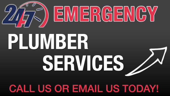 24 Hour Plumber Services